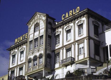 Hotel Monte Carlo günstig bei weg.de buchen - Bild von 5vorFlug