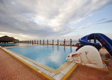 Hotel Palmyra Holiday Resort & Spa 33 Bewertungen - Bild von 5vorFlug