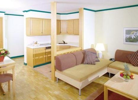 Hotelzimmer mit Fitness im Hapimag Resort Winterberg