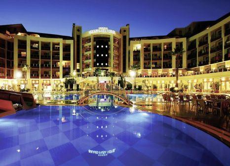 Grand Pasa Hotel 5 Bewertungen - Bild von 5vorFlug