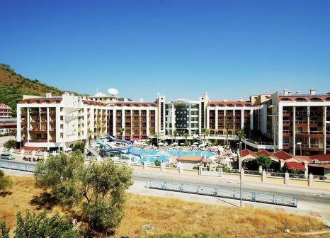 Grand Pasa Hotel günstig bei weg.de buchen - Bild von 5vorFlug