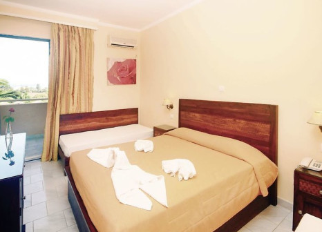 Hotelzimmer im Roseland's Hotel günstig bei weg.de