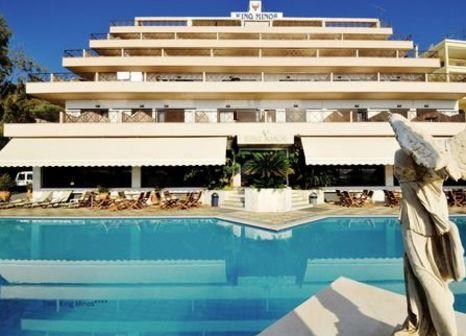 King Minos Hotel in Peloponnes - Bild von 5vorFlug