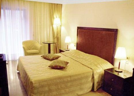 Hotelzimmer mit Sandstrand im King Minos Hotel