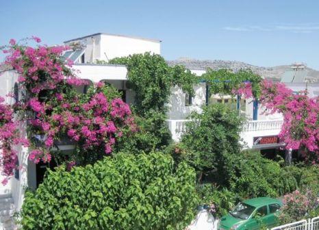 Hotel Rosmari in Rhodos - Bild von 5vorFlug
