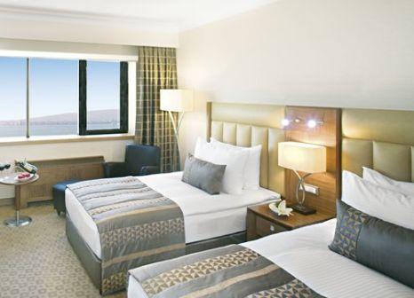 Mövenpick Hotel Izmir in Türkische Ägäisregion - Bild von 5vorFlug