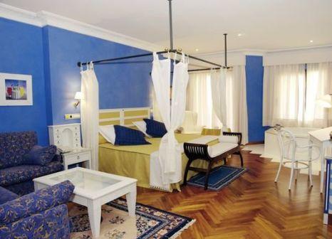 Hotelzimmer mit Golf im Soho Boutique Vistahermosa