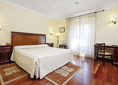 Hotelzimmer mit Golf im Finca Eslava