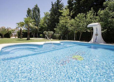 Hotel Finca Eslava in Andalusien - Bild von 5vorFlug