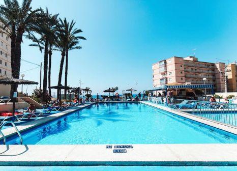 Hotel Poseidon Playa 19 Bewertungen - Bild von 5vorFlug