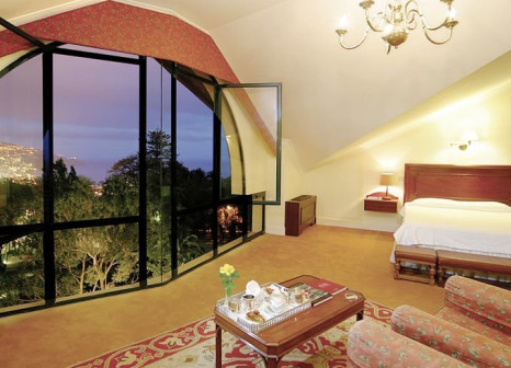 Hotelzimmer mit Fitness im Quinta da Bela Vista