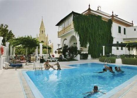 Hotel Al Sur de Chipiona günstig bei weg.de buchen - Bild von 5vorFlug