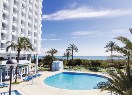 Hotel Playas de Guardamar 54 Bewertungen - Bild von 5vorFlug