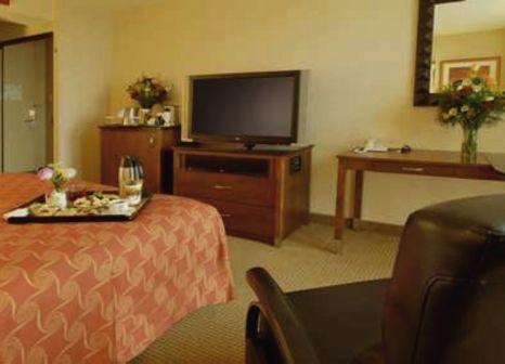 Hotelzimmer mit Aerobic im Hilton Chicago O'Hare Airport