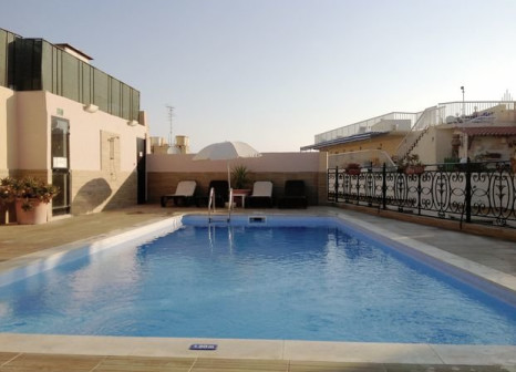 The Windsor Hotel in Malta island - Bild von 5vorFlug