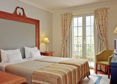 Hotelzimmer mit Minigolf im Estalagem do Vale