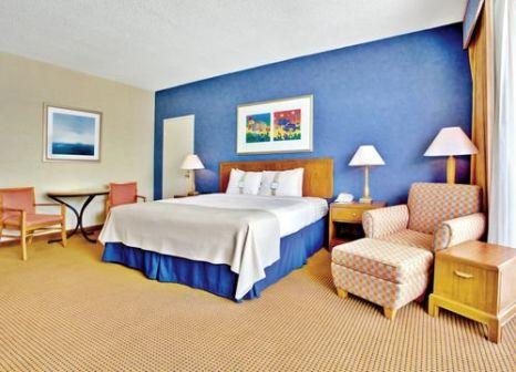Hotelzimmer mit Aerobic im Wyndham San Diego Bayside