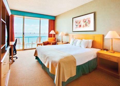 Hotelzimmer mit Mountainbike im Wyndham San Diego Bayside