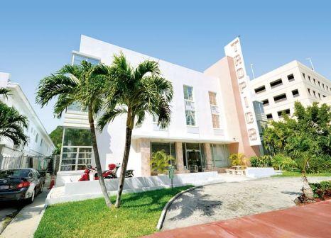 Tropics Hotel & Hostel günstig bei weg.de buchen - Bild von 5vorFlug
