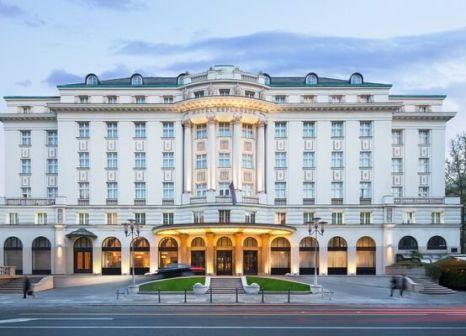 Esplanade Zagreb Hotel in Zagreb & Umgebung - Bild von 5vorFlug