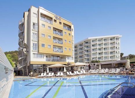 Hotel Cettia Beach Resort in Türkische Ägäisregion - Bild von 5vorFlug