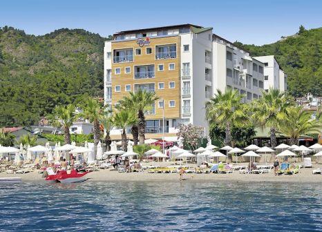 Hotel Cettia Beach Resort 1 Bewertungen - Bild von 5vorFlug