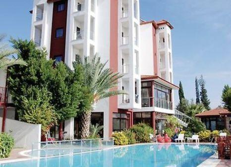 Hotel Carna Garden in Türkische Riviera - Bild von 5vorFlug