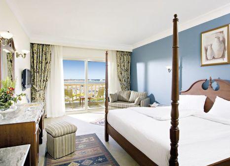 Hotelzimmer mit Minigolf im Titanic Beach Spa & Aqua Park