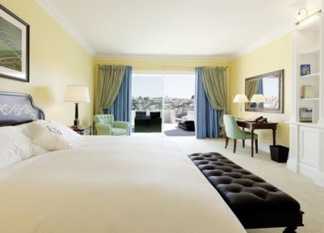 Hotel The Yeatman 4 Bewertungen - Bild von 5vorFlug