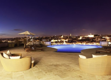 Hotel The Yeatman günstig bei weg.de buchen - Bild von 5vorFlug