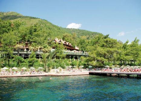 Marmaris Park Hotel 8 Bewertungen - Bild von 5vorFlug