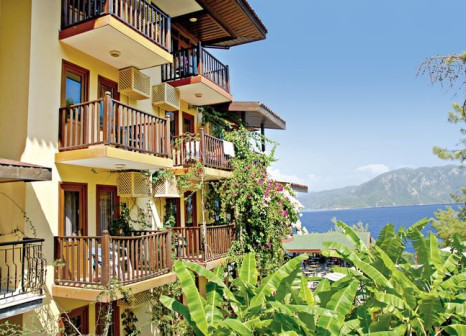 Marmaris Park Hotel in Türkische Ägäisregion - Bild von 5vorFlug
