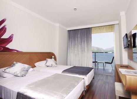 Hotelzimmer mit Kinderpool im Hotel Marbella