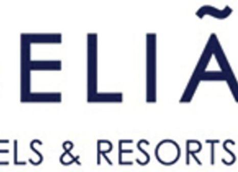 Hotel Meliá Barcelona Sarrià günstig bei weg.de buchen - Bild von 5vorFlug