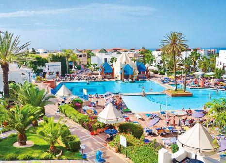 Hotel Agador Tamlelt in Atlantikküste - Bild von 5vorFlug