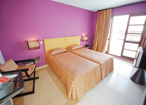 Hotelzimmer im Agador Tamlelt günstig bei weg.de