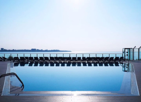 Hotel Meliá Alicante in Costa Blanca - Bild von 5vorFlug