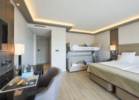 Hotelzimmer im Meliá Alicante günstig bei weg.de