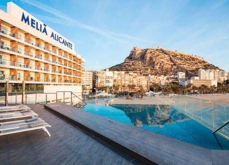 Hotel Meliá Alicante günstig bei weg.de buchen - Bild von 5vorFlug