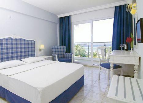 Hotelzimmer mit Yoga im Atlantique Holiday Club