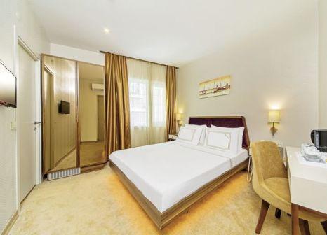 Almina Hotel in Istanbul (Provinz) - Bild von 5vorFlug