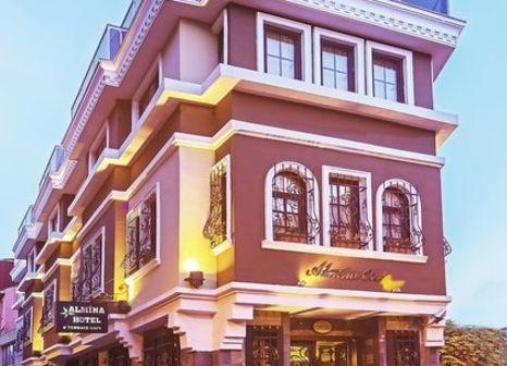 Almina Hotel günstig bei weg.de buchen - Bild von 5vorFlug