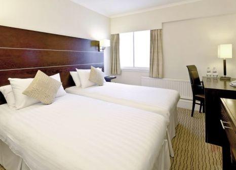 Hotelzimmer mit Aufzug im Mercure Glasgow City Hotel