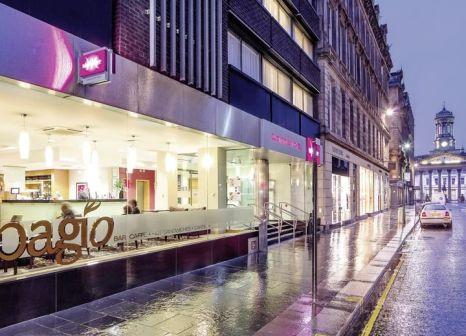 Mercure Glasgow City Hotel günstig bei weg.de buchen - Bild von 5vorFlug