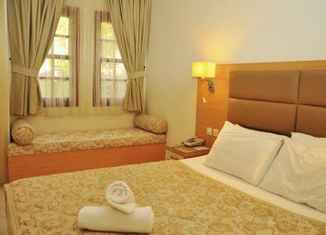 Hotelzimmer mit Volleyball im Alize