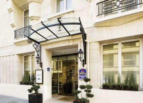 Hotel Victor Hugo Paris Kleber günstig bei weg.de buchen - Bild von 5vorFlug