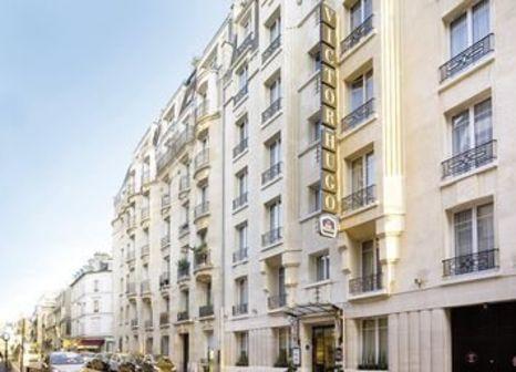 Hotel Victor Hugo Paris Kleber in Ile de France - Bild von 5vorFlug