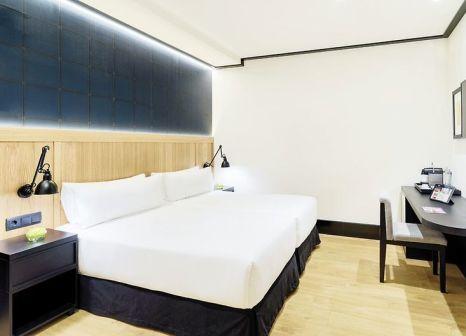 Hotel H10 Puerta de Alcalá 4 Bewertungen - Bild von 5vorFlug
