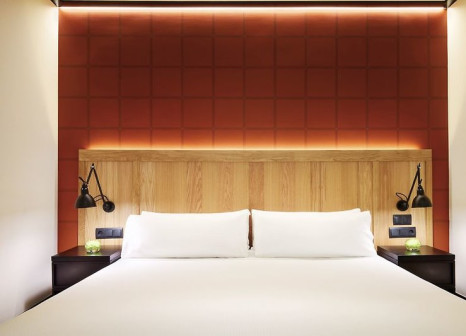 Hotel H10 Puerta de Alcalá günstig bei weg.de buchen - Bild von 5vorFlug