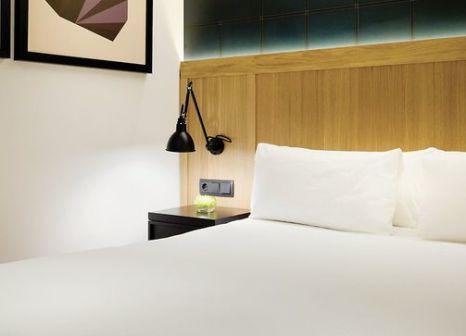 Hotel H10 Puerta de Alcalá in Madrid und Umgebung - Bild von 5vorFlug